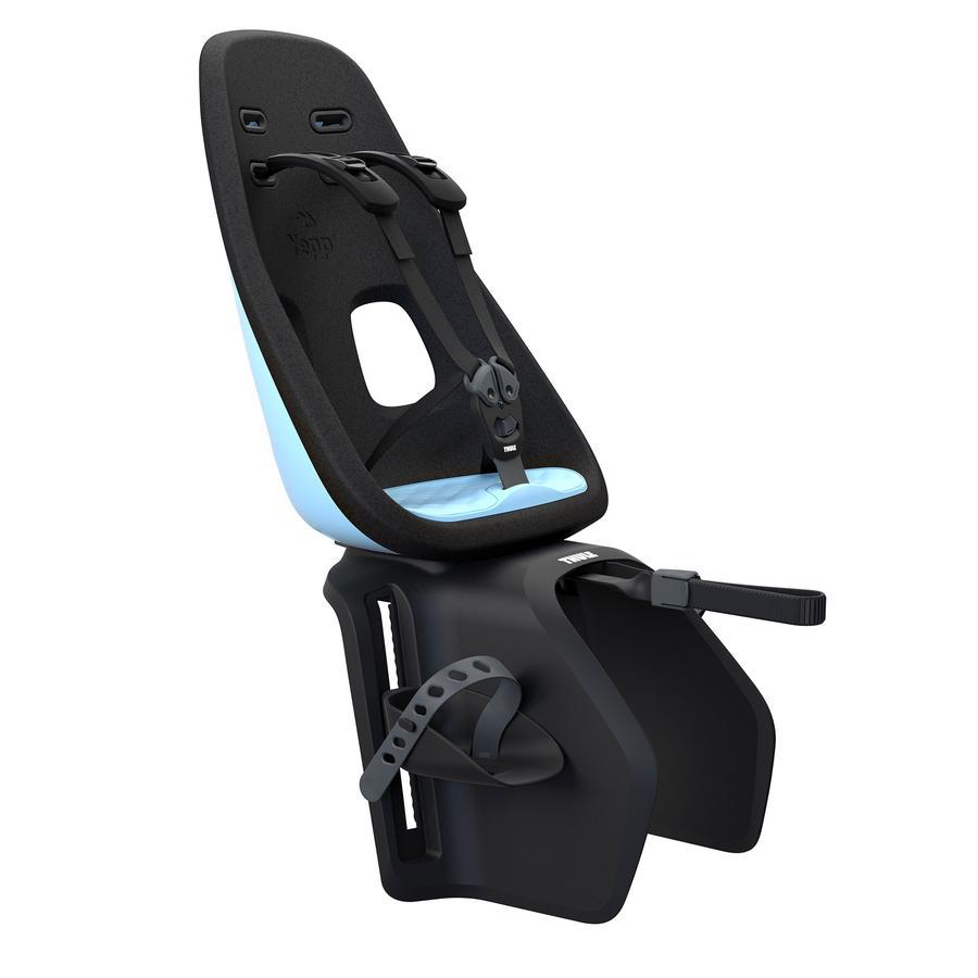 THULE sedačka pro jízdní kola Yepp Nexxt Maxi Aqua Marine Blue