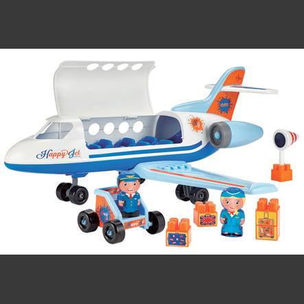 ecoiffier Samolot Abrick