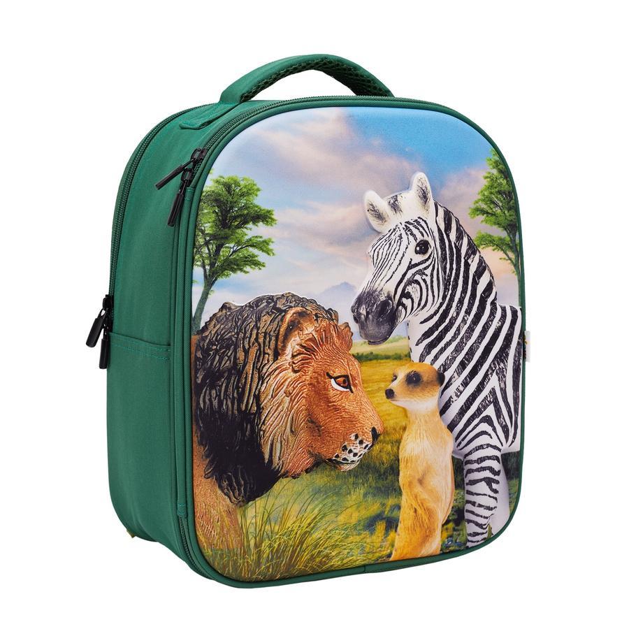 animal planet batoh divoká zvířata