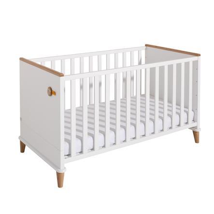 PAIDI Kinderbett Lotte & Fynn