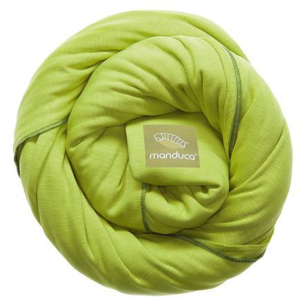 MANDUCA Sling Écharpe de portage Lime