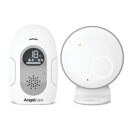 Angel care   ® Babyphone AC110-D con sistema de cambio de color