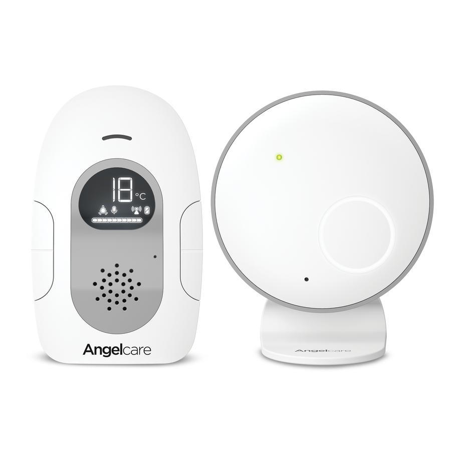 Angel care ® Babyphone AC110-D med farveskiftesystem