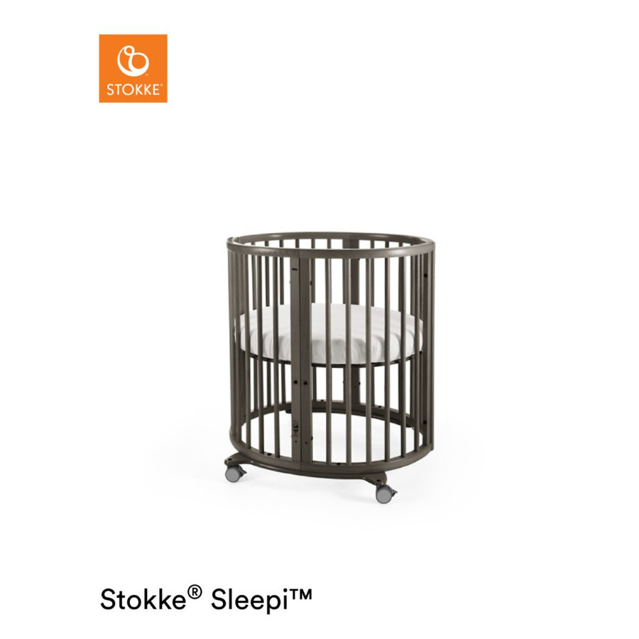 STOKKE® Sleepi™ Mini Hazy Grey