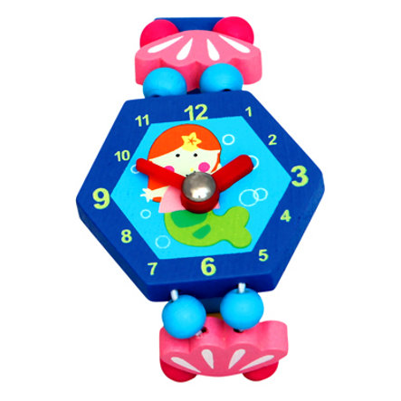 BINO Wrist Watch Fairy, blue