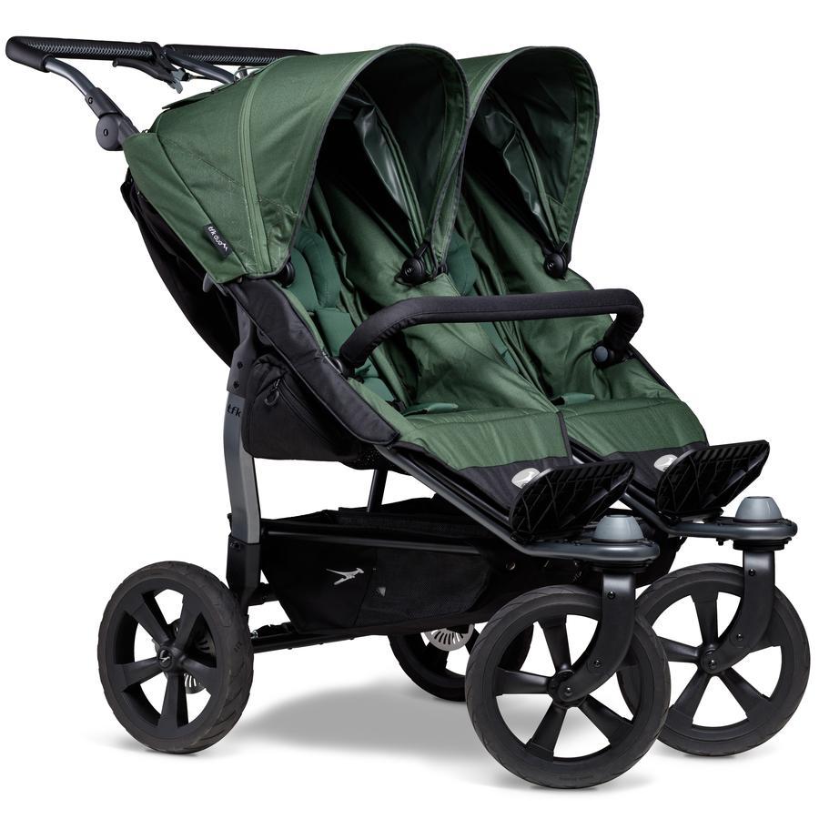 tfk Kinderwagen Duo Ecco Olive