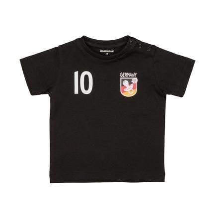 STACCATO T-paita musta