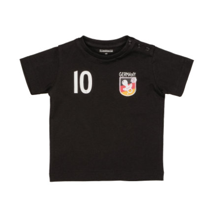STACCATO T-Shirt schwarz