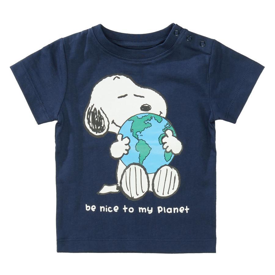 STACCATO  T-shirt à l'encre foncée