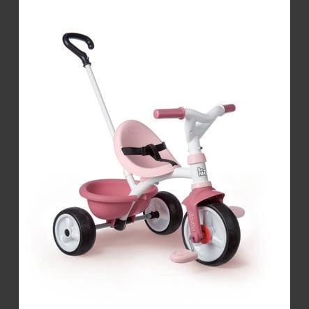 Smoby Be Move trehjulssykkel rosa