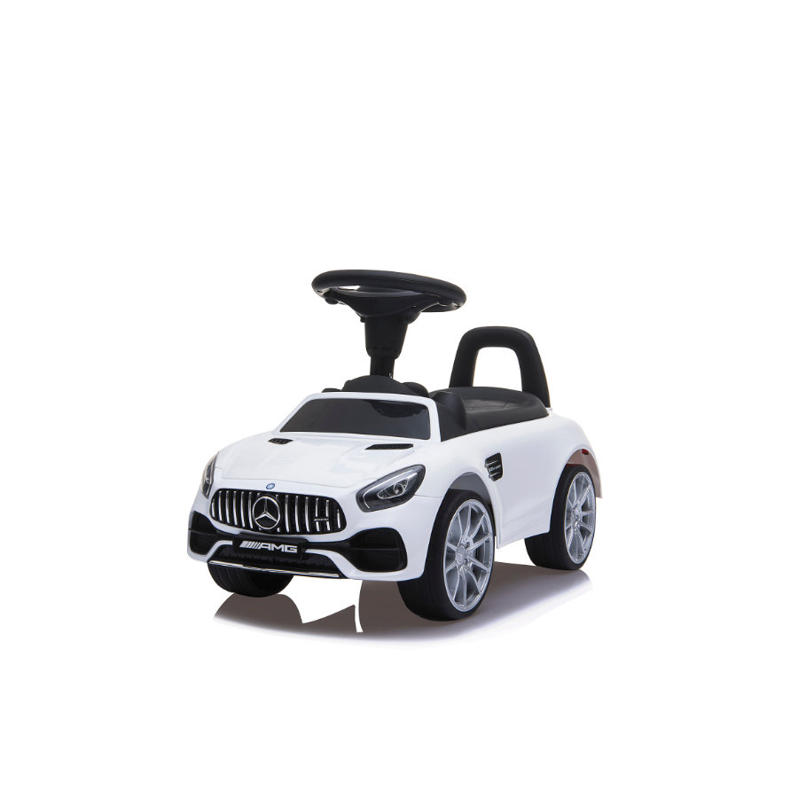 JAMARA Slider Mercedes-Benz AMG GT, vit