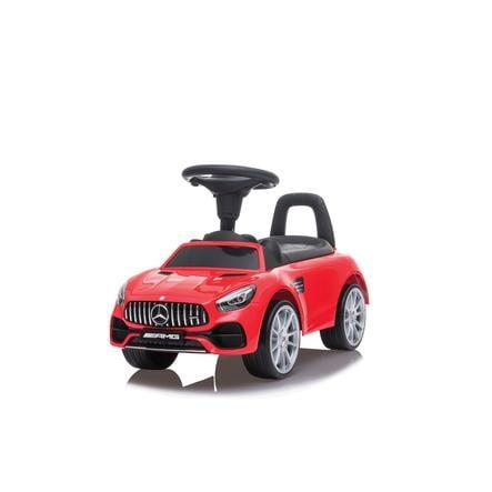 JAMARA potkuauto Mercedes-Benz AMG GT Punainen