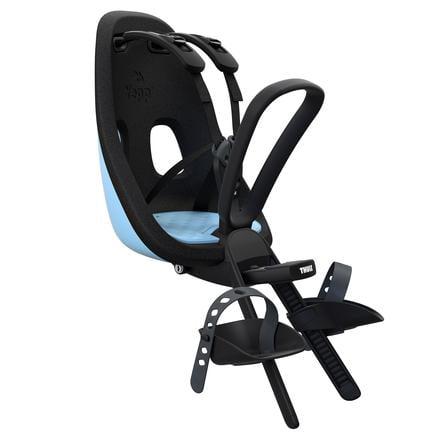 THULE Siège de vélo enfant avant Yepp Nexxt Mini Aquamarine Blue