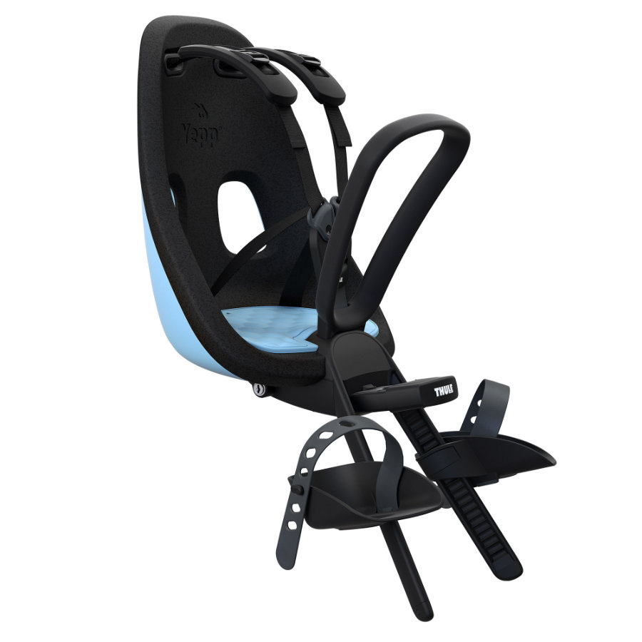 THULE Fahrradsitz Yepp Nexxt Mini Aquamarine Blue