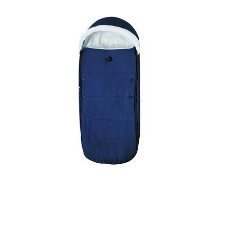in blau BabyZen Fußsack für BabyZen YoYo Aktionspreis