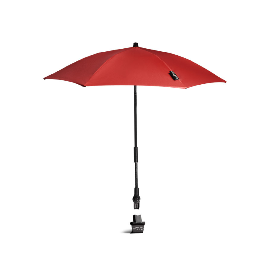 BABYZEN ZEN / YOYO parasol rød