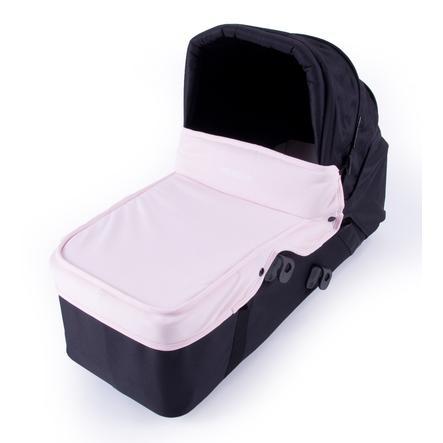 BABY MONSTERS Fußabdeckung für Wanne Easy Twin Cupcake