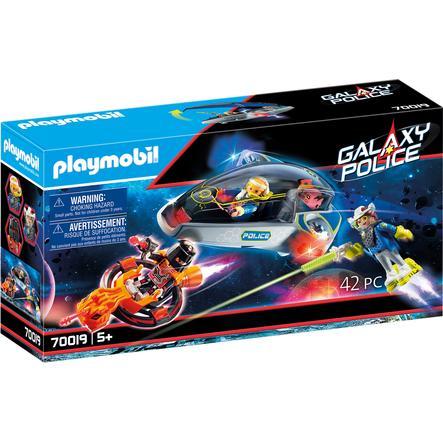 PLAYMOBIL® Galaxy Police - Galaxy Glider