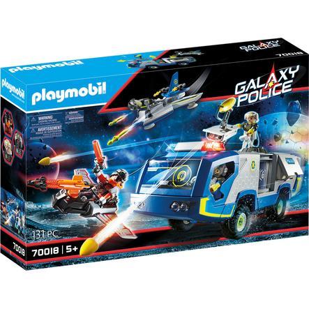 PLAYMOBIL ® Galaxy Police - Galaxy Police - Truck