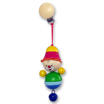 HESS Clipfigur CLOWN FELIX