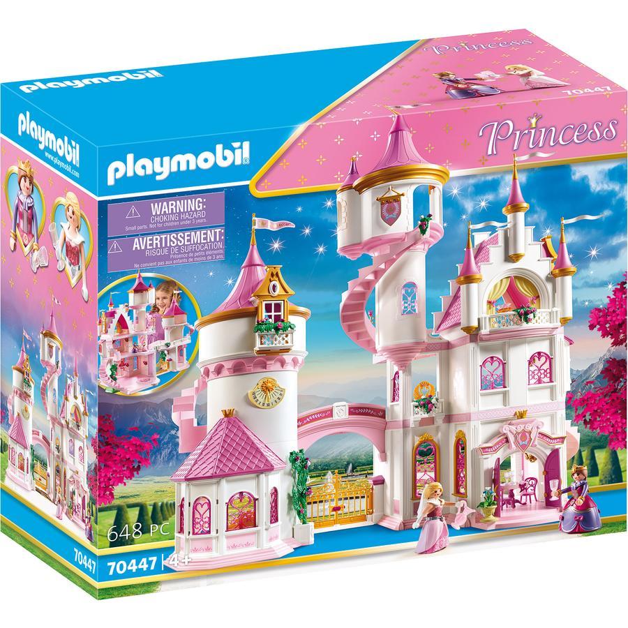 PLAYMOBIL® Princess Großes Prinzessinnenschloss