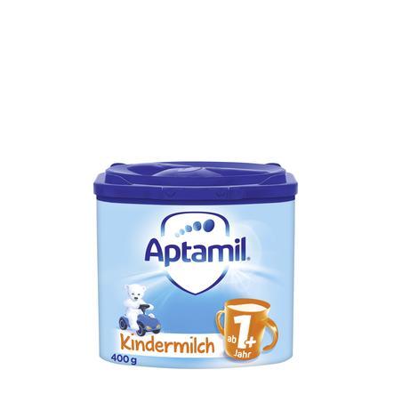 Aptamil Kindermilch 1+ 400g ab dem 1. Jahr