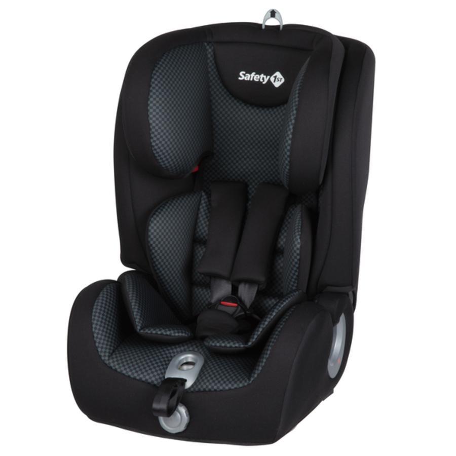 Safety 1st Kindersitz Ever Fix Pixel Black