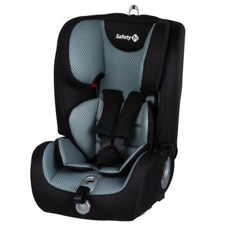 Safety 1st Kindersitz Ever Fix Pixel Grey