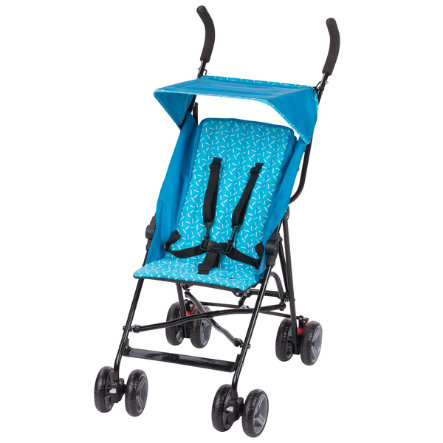 Safety 1st Buggy Flap Donuts Party Blue