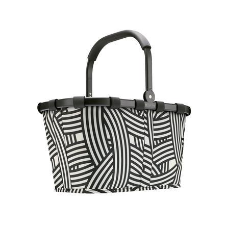 reisenthel přepravka zebra