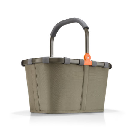 reisenthel® Panier de courses carrybag frame olive green
