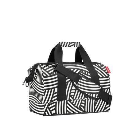 reisenthel® allrounder M Zebra