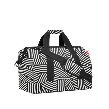 reisenthel® allrounder L Zebra