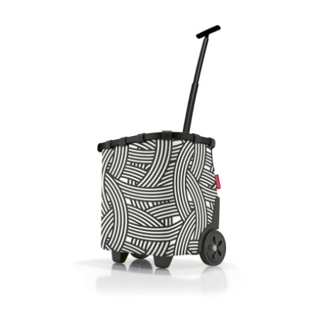 reisenthel ® carry cruiser telaio zebra