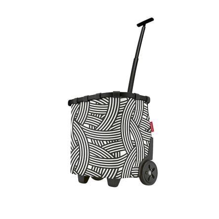 reisenthel® carrycruiser frame zebra
