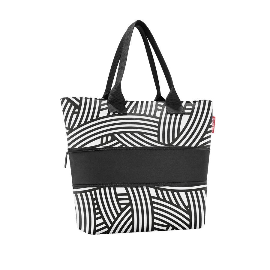 reisenthel ® shopper e1 Zebra