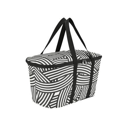 reisenthel ® sacca refrigerante zebra