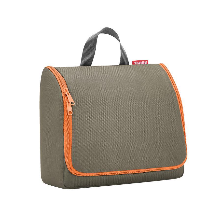 reisenthel® toiletbag XL olive green