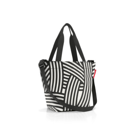 reisenthel ® shopper XS Zebra