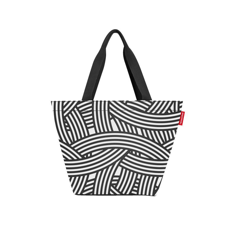 reisenthel® shopper M zebra