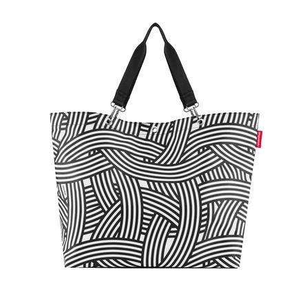 reisenthel ® shopper XL Zebra