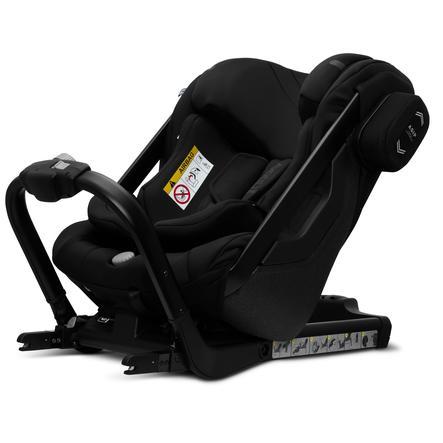 AXKID Kindersitz One Tar Schwarz