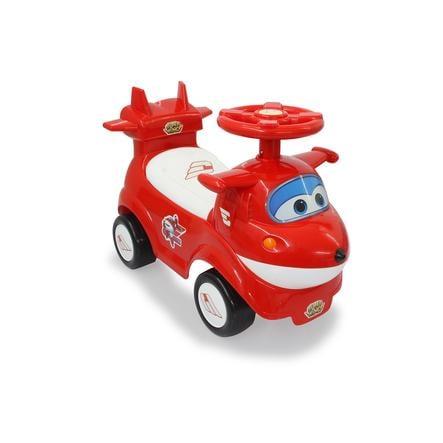 JAMARA vozítko Super Wings Jett