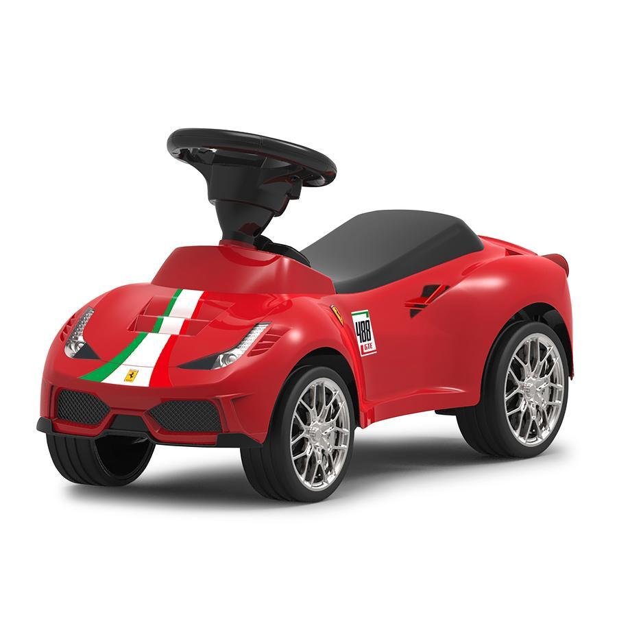JAMARA Rutscher Ferrari 488