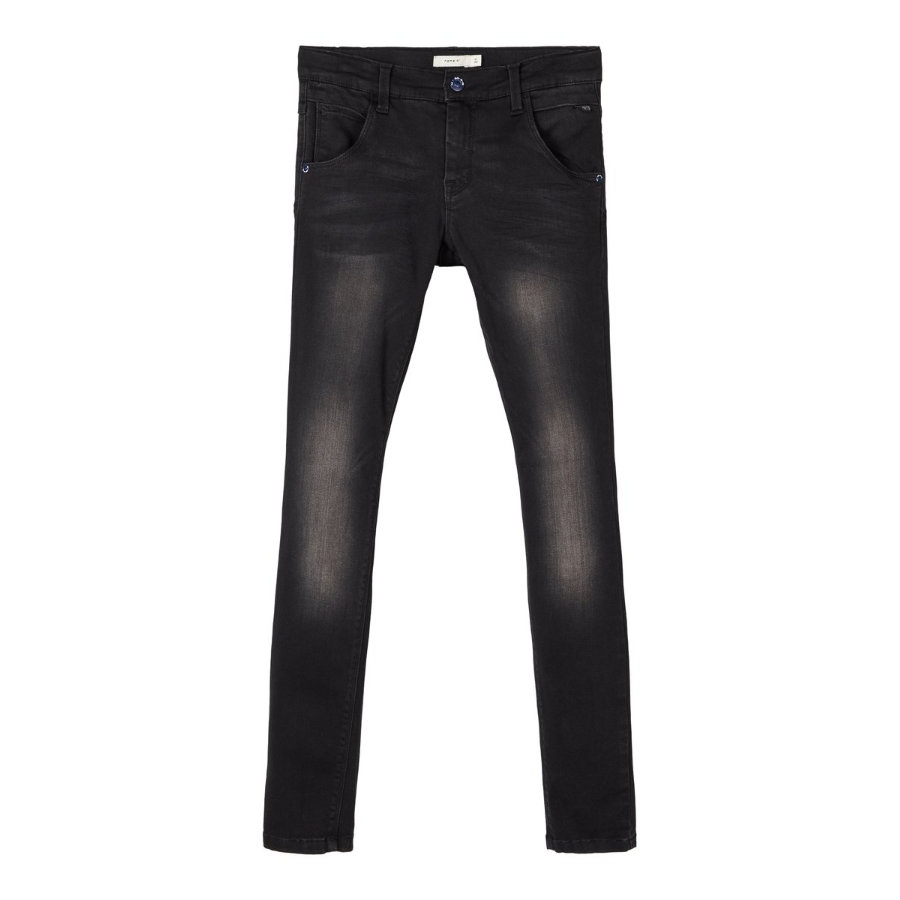 name it Drenge Jeans NMMNitclas sort denim