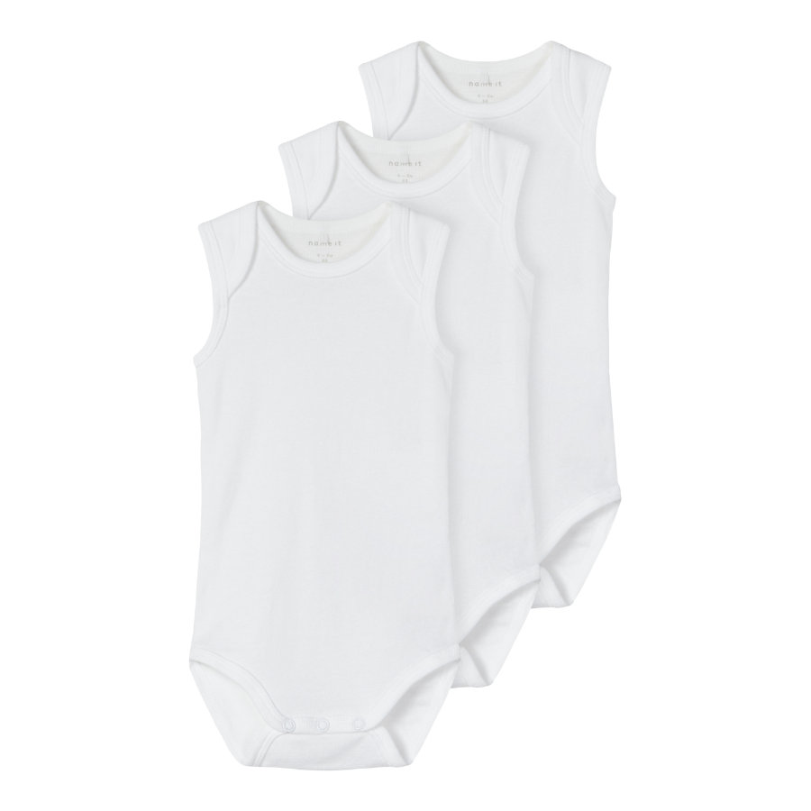 name it Body 3 pack b right  white