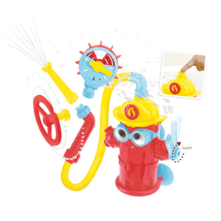 Yookidoo ® Zabawka wodna Hydrant Freddy