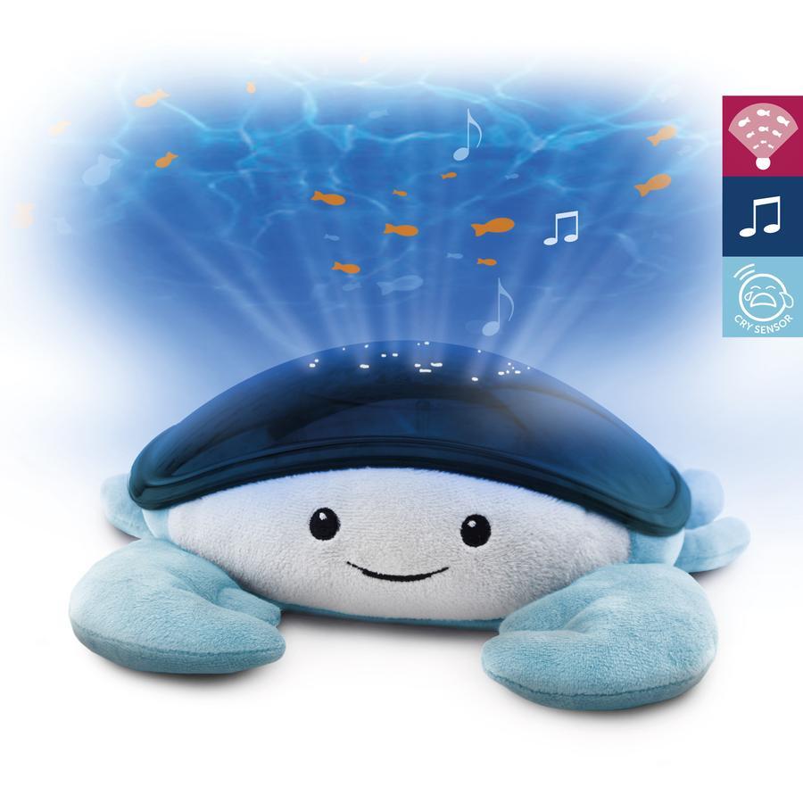 ZAZU Oceánský projektor krab Cody
