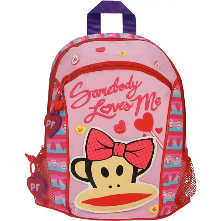 PAUL FRANK - Zaino Somebody loves me 5721