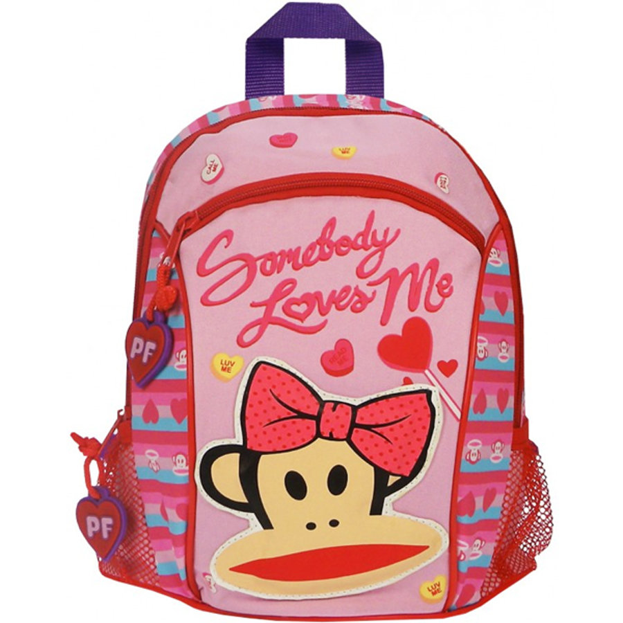 PAUL FRANK - Plecak Somebody loves me 5721